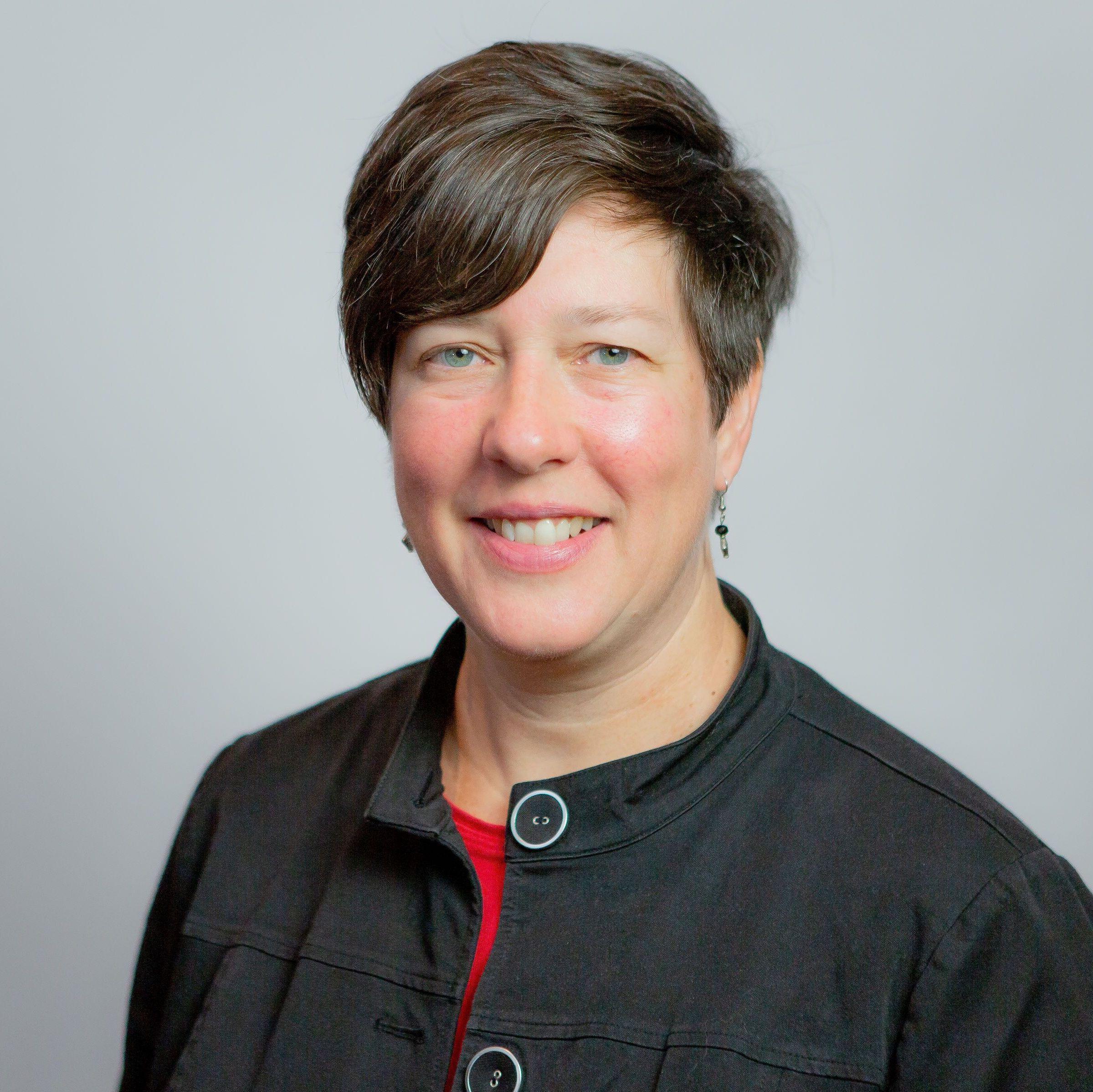 Suzanne Bertin