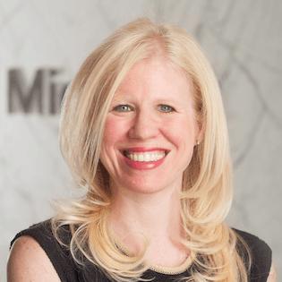 Michelle Patron