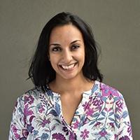 Amisha Rai
